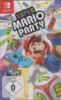 Nintendo Switch SUPER MARIO PARTY Deutsch OVP