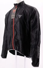 DAINESE ZERO WIND RIP-STOP WINDPROOF MTB BIKE MOUNTAIN JACKET MEN NEW SIZE L