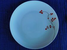 Mikasa Red Berries SALAD PLATE - have more items to this set DISCOUNTED