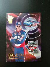 Dale Jarrett 1997 Press Pass Actionvision Motion NASCAR Card #4