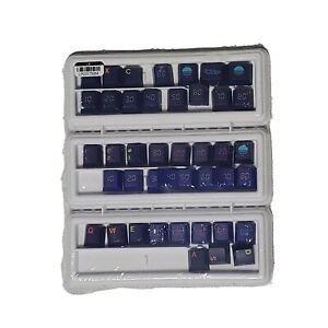 GMK Laser R2 TURBO Keycaps New Sealed