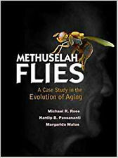 Methuselah Flies: A Case Study in the Evolution of Aging, Very Good, Passannati,