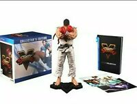 Street Fighter V 5 Collectors Edition PS4 PlayStation 4 (NO GAME)