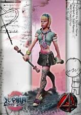 Tale of War Miniatures Zombie Hunter Sophia