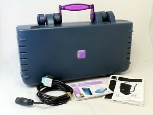 Brite Box Sun Stimulator 410D-Lux S.A.D. Light Therapy Unit.