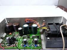 Hammond GHOF-2TA Power Supply DC Linear Triple Output 12-15V ! WOW !
