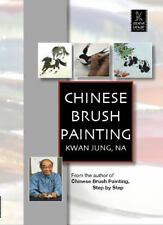 Chinese Brush Painting by Kwan Jung - Art Education DVD