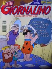 Giornalino n°44 1998 Gli Aristocratici di F. Tacconi - Ivanhoe   [G.286]