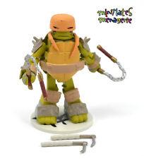 TMNT Teenage Mutant Ninja Turtles Minimates Series 3 Vision Quest Michelangelo