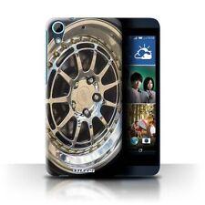 Housses et coques anti-chocs métallique HTC pour téléphone mobile et assistant personnel (PDA)
