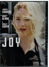 Joy  (DVD Nuevo)