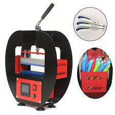 3d Sublimation Pen Heat Press Machine Ballpoint Pen Heat Transfer Machine 110v