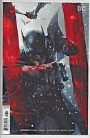 Batman #57 Francesco Mattina Variant Cover DC Universe 2018 New Unread NM