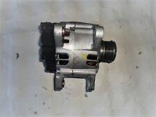 TG12C078 - 2606288A VALEO ALTERNATORE MOTORE RENAULT MEGANE 1.5 DCI ANNO 2012