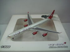 "Sky 500 Virgin Atlantic Airways A340-600 ""2010s color -Queen of the Skies"" 1:500"