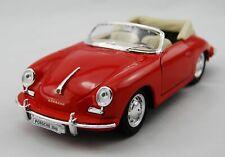 Welly 1:24 MAP02495918 fabrikneu Porsche 959 Indischrot
