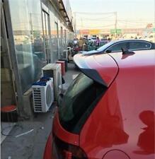 Unpainted Rear Roof Spoiler Wing for Volkswagen Golf 6 MK6 VI GTI & R20