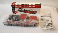 WIX Filters ERTL 1959 Chevy El Camino Car Diecast Bank B264 99009 NEW