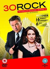 30 Rock: Seasons 1-7 (Box Set) [DVD]