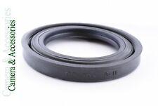 Contax Hood: G-11 55 mm Screw-in Type Soft Lens Shade/Rubber Hood Genuine Japan!