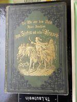 Ferdinand Pflug: Der Alte aus dem Busch Hans Joachim von Zieten 1884