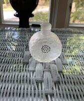 Lalique Daliah Perfume Bottle