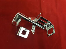 Chrome Throttle Kick Down Bracket Auto Transmission Chevy Holley AFB