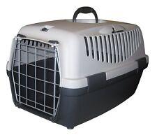 Beste Stefanplast GULLIVER 1 Transportbox Haustier Transportboxen für Katzen NEU