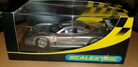 SCALEXTRIC - C2082 - MERCEDES CLK GT1 No.2 - LE MANS Sports Slot Car