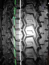(8-Tires) 285/75R24.5 H/16PR 149/146L-  New Deep Drive Truck Tire 28575245(#660)