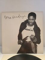 Nona Hendryx Self Titled LP~1977 Epic 34863 Funk Soul Rock