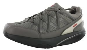 MBT MEN SPORT 3 RECOVERY WALKING SHOES