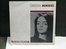 DURAN DURAN Careless memories 11C 008 64396 H Pressage PORTUGAL
