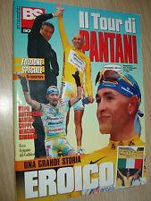 BS BICISPORT EDIZIONE SPECIALE IL TOUR DE FRANCE DI MARCO PANTANI 1998 EROICO