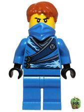 2014 LEGO 70723 - NINJAGO - NINJA Techno Jay - Mini Fig / Mini Figure