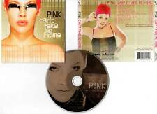 "PINK ""Can't Take Me Home"" (CD) 2000"