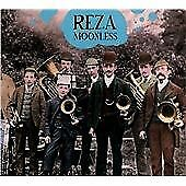 Reza - Moonless (2011)  CD  NEW/SEALED Digipak  SPEEDYPOST