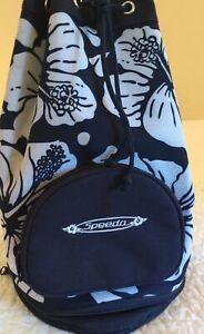 Speedo Backpack Swim Bag