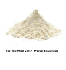 1kg  Vital Wheat Gluten -  Australian made -