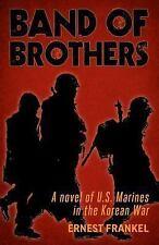 Band of Brothers by Ernest Frankel (2016, Paperback)