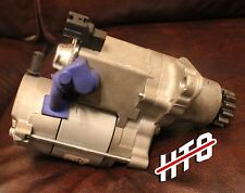 Starter Motor BBB Industries N17774 (New Advantage)