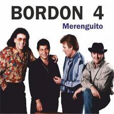 BORDON 4 - MERENGUITO - REEDICION [CD]
