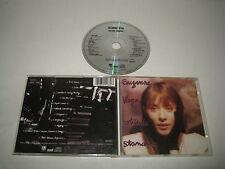SUZANNE VEGA/SOLITUDE STANDING(A&M/395136-2)CD ALBUM