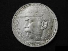 New listing Brazil, 2000 Reis, 1935, silver, aUnc