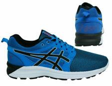 Zapatillas deportivas de hombre negras, ASICS GEL