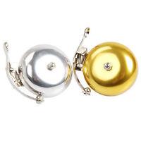 New Classic Bike Accessory Retro Bicycle Bell Alarm Metal Handlebar Horn.UK
