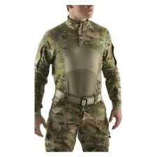 MASSIF Army Combat Shirt ACS Type II Zippered MULTICAM LARGE OCP