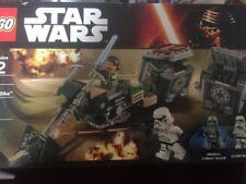 LEGO Star Wars Kanan`s Speeder bike 75141 Brand New Sealed Set 234 Pcs