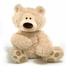 GUND Large Philbin Beige Bear 47cm 6047532