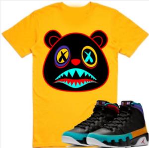 Jordan 9 dream it do it clothes t shirt S-3XL, hot trend 2021